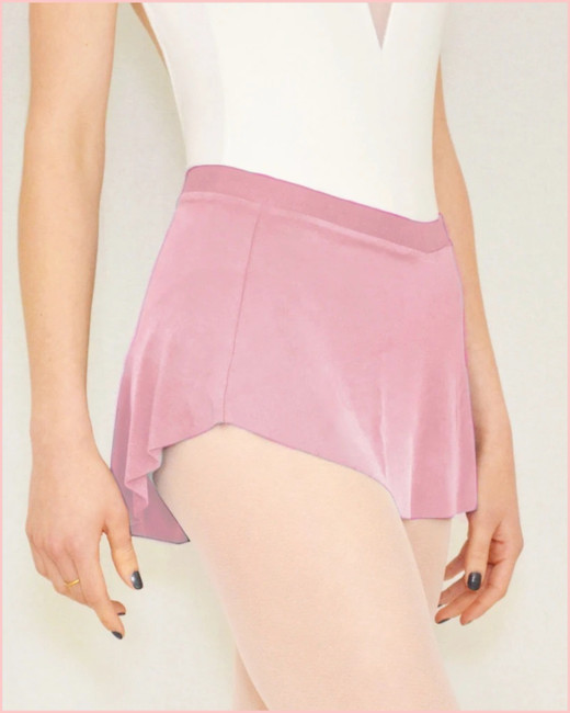 Bullet Pointe Skirt - Sugar