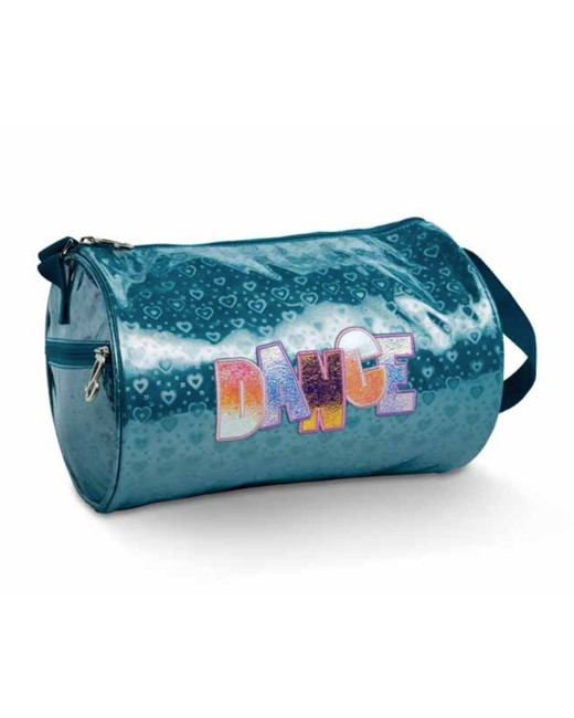 Dance & Hearts Duffel