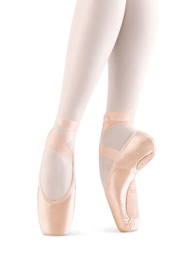 Bloch Eurostretch Pointe Shoe