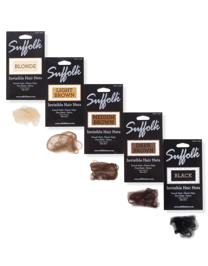 Suffolk Hair Nets