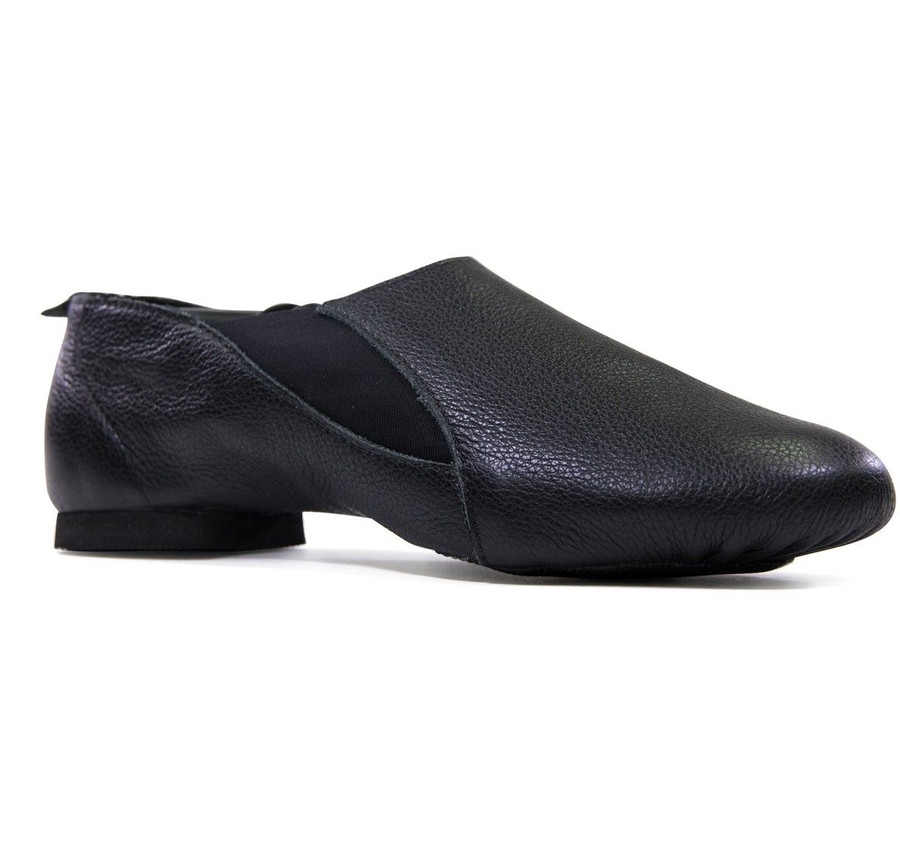 Economy Jazz Shoe SLJ41 - Black