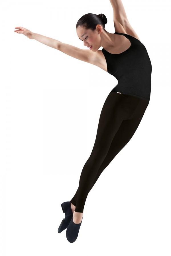 Ankle Length Legging by Bloch