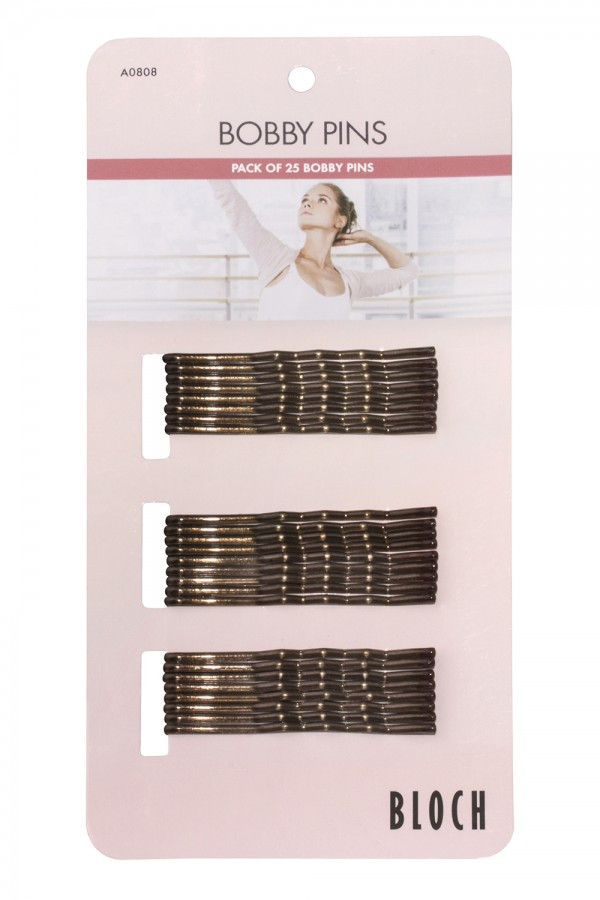 Bobby Pins - 25 pack