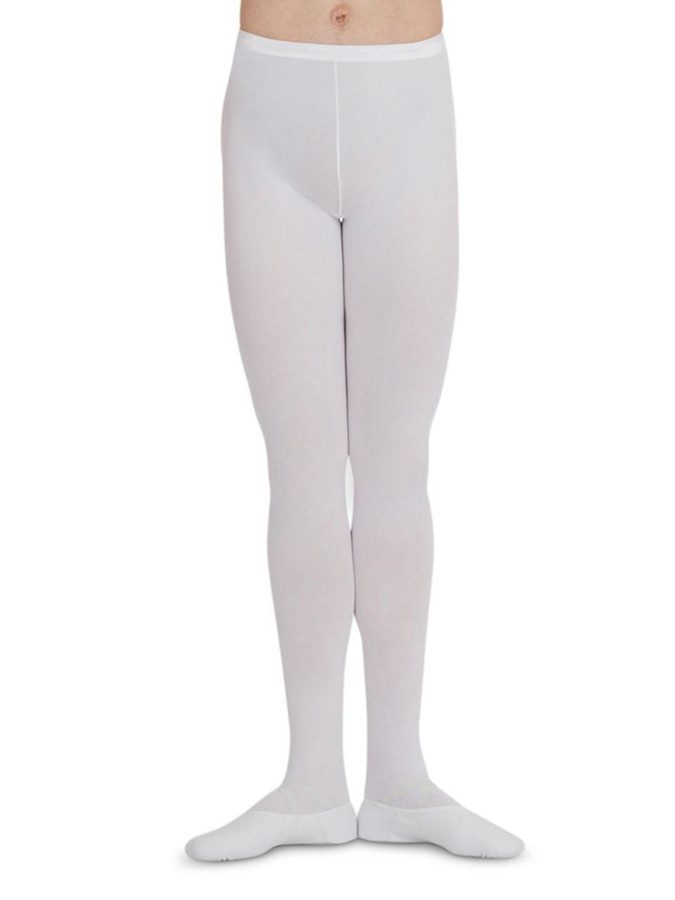Men's Seamed Footed Tights