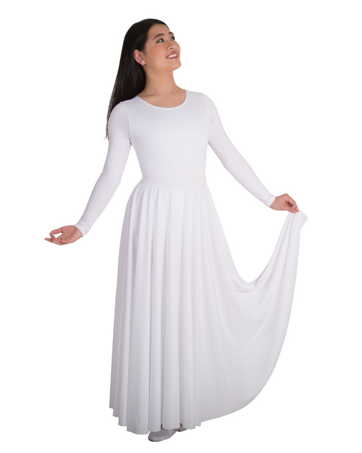 Liturgical Skirt - Plus Size