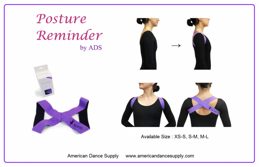 Posture Reminder