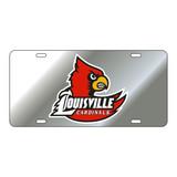Louisville Tag (SIL/REF LOUISVILLE CARD HD TAG (36502))