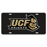 Central Florida Golden Knights Tag (BLK/REF UCF KNIGHTHEAD TAG (29002))