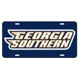 Georgia Southern Eagles Tag (BLU/REF GEORGIA SOUTHERN TAG (19509))