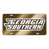 Georgia Southern Eagles Tag (GLD/REF GEORGIA SOUTHERN TAG (19507))