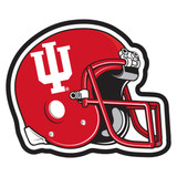 Indiana HitchCover (IU HELMET HITCH COVER (15606))