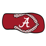 Alabama Crimson Tide Hitch Cover (AL FLIP FLOP HITCH COVER (10066))