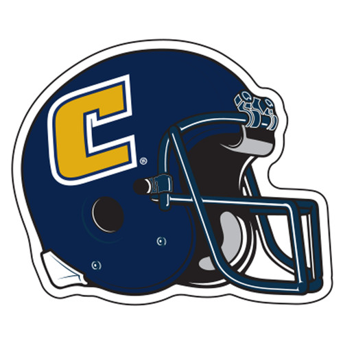 Tennessee - Chattanooga Decal - REF C HELMET DECAL