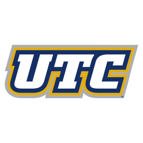 Tennessee - Chattanooga Decal - LADY MOCS TRAIN DECAL