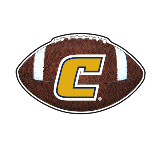 Tennessee - Chattanooga Decal - FOOTBALL C DECAL