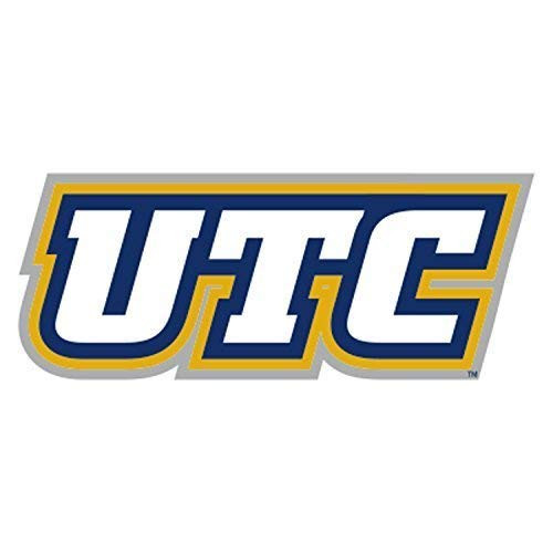 Tennessee - Chattanooga Magnet - LADY MOCS TRAIN