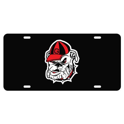 University of Georgia License Plates (04001) (04005) (04007) (04009) (04013) (04049) (04051) (04053)