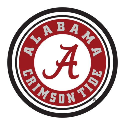 Alabama Crimson Tide Hitch Cover (ALABAMA SEAL HITCH COVER (10406))