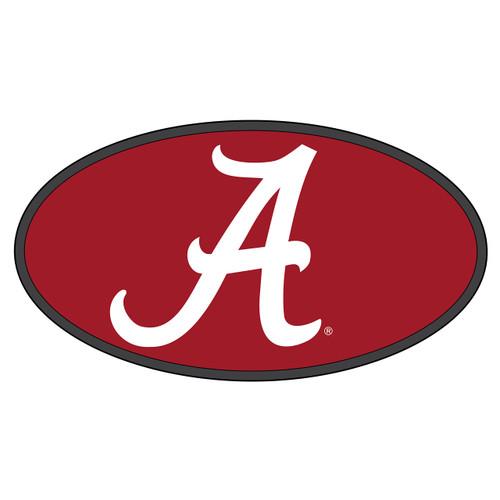 Alabama Crimson Tide Hitch Cover (ALABAMA A HITCH COVER (10193))