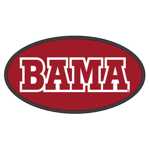 Alabama Crimson Tide Hitch Cover (ALABAMA BAMA HITCH COVER (10192))