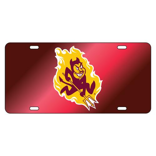 Arizona State Sun Devils Tag (WINE/REF SUNDEVILS TAG (26620))
