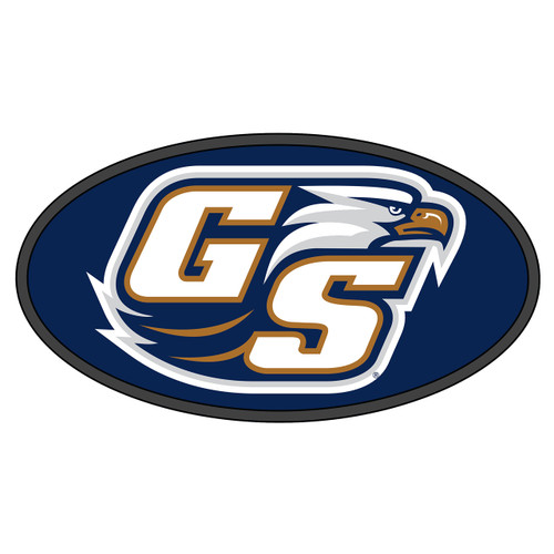 Georgia Southern Eagles Hitch Cover (GEORGIA SOUTHERN HITCH COVER (19583))
