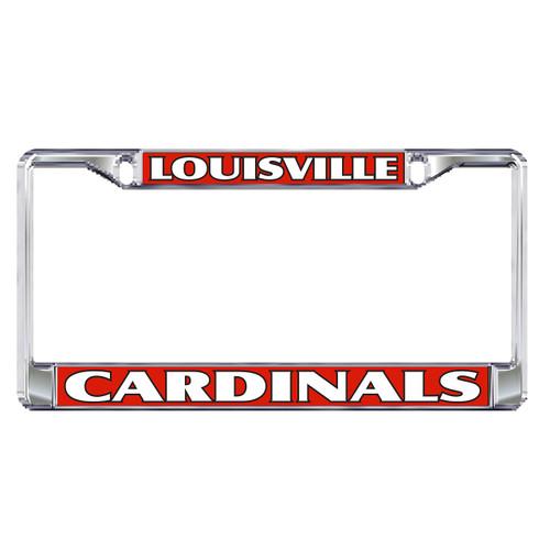 Louisville Plate Frame (DOMED LOUISVILLE PLATE FRAME (36534))
