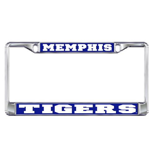 Memphis Plate Frame (DOMED MEMPHIS PLATE FRAME (22093))