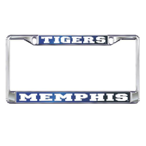 Memphis Plate Frame (MIR DOMED MEMPHIS PLATE FRAME (22123))