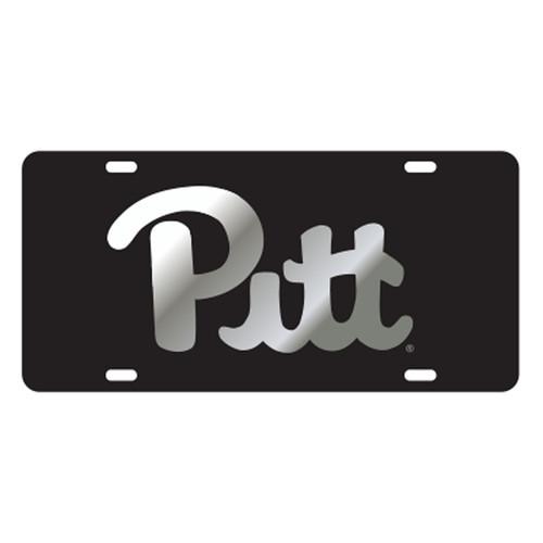 Pittsburgh (PA) TAG (LASER BLK/SIL PITT TAG (58050))