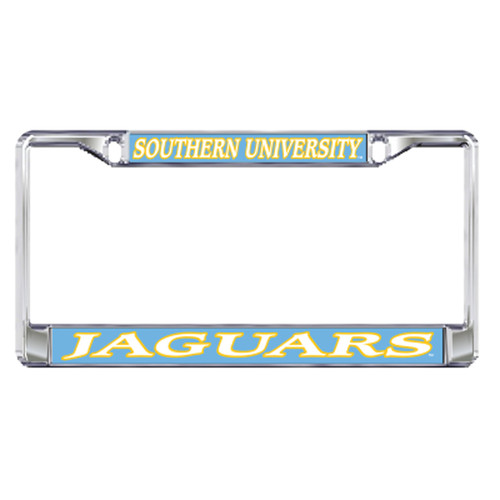 Southern Plate_Frame (DOMED PLATE FRAME SOUTHERN UNI (43541))