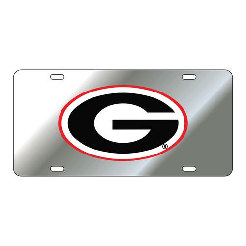 University of Georgia License Plates
