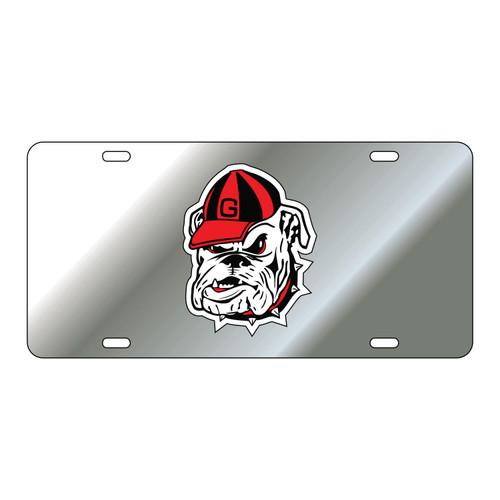 University of Georgia License Plates (04001) (04005)