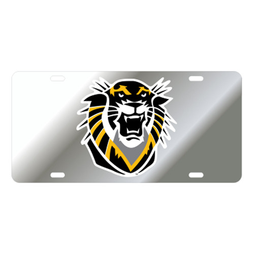 Fort Hays State TAG (SILVER REF FT HAYS TIGER TAG (98105))