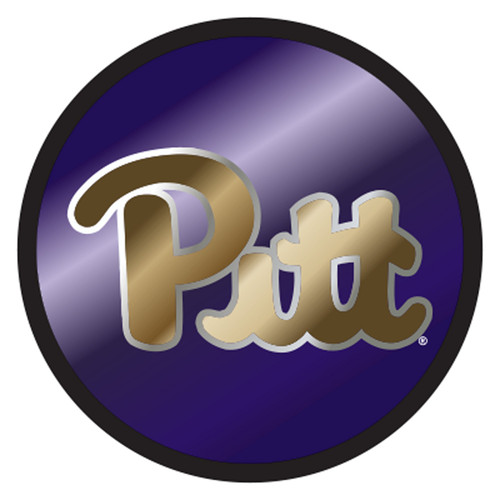 Pittsburgh (PA) HitchCover (DOMED MIR PITT CIRCLE HITCH (58046))
