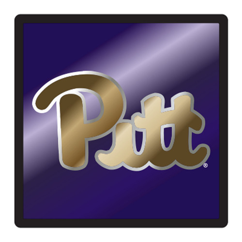 Pittsburgh (PA) HitchCover (DOMED MIR PITT SQUARE HITCH (58044))