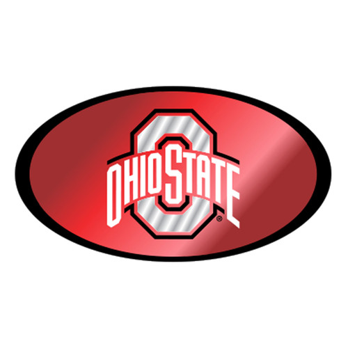 Ohio State HitchCover (MIR DOMED OHIO STATE HITCH (48107))