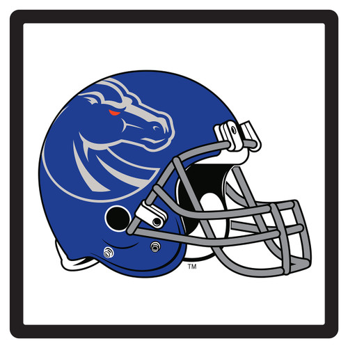 Boise State Broncos Hitch Cover (BOISE STATE HELMET HITCH (46548))