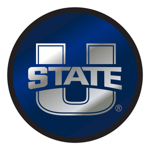 Utah State HitchCover (MIR DOMED U STATE ROUND HITCH (46264))