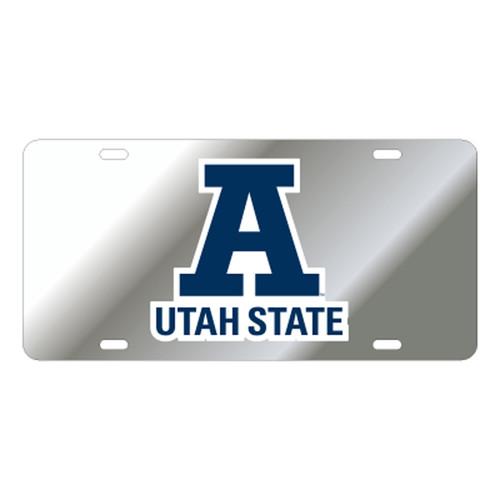 Utah State TAG (SIL/REF A UTAH STATE TAG (46204))