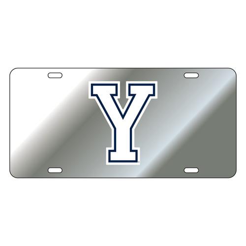BYU Cougars Tag (SIL REF Y TAG (45506))