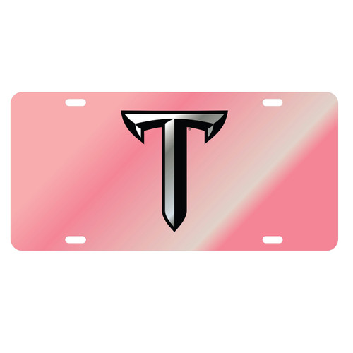 Troy Tag (LASER PINK TROY TAG (44550))