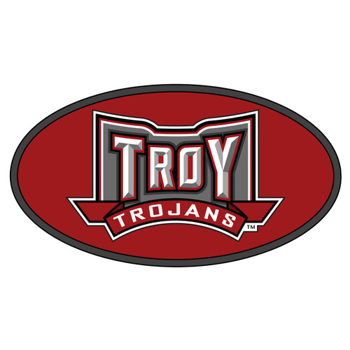 Troy Hitch Cover (DOMED TROY TROJANS HITCH COVER (44515))