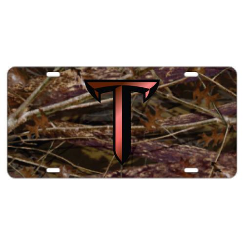 Troy Tag (LASER CAMO TROY TAG (44549))