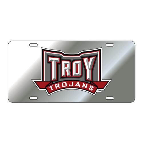 Troy Tag (SIL/REF TROY TROJANS TAG (44524))
