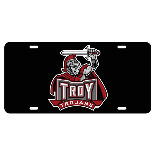 Troy Tag (BLK/REF TROY TROJAN SWORD TAG (44525))