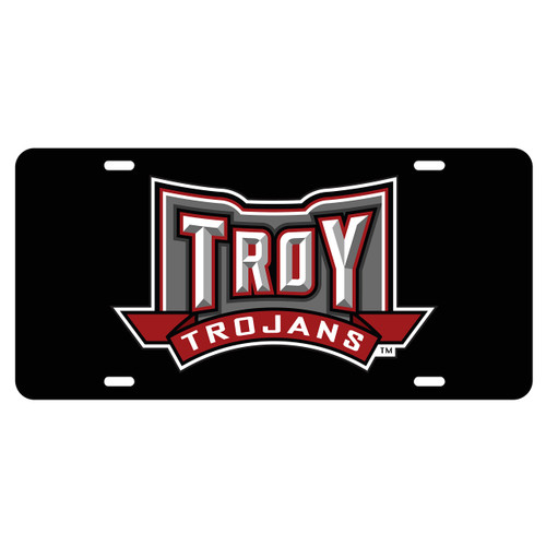 Troy Tag (BLK/REF TROY TROJANS TAG (44523))