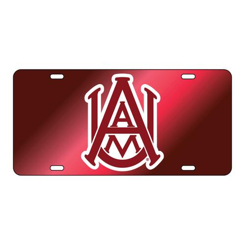 Alabama A&M Tag (MAR/REF AAMU TAG (44001))