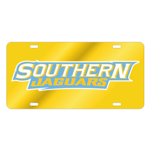 Southern TAG (GLD/REF SOUTHERN JAGUARS TAG (43501))