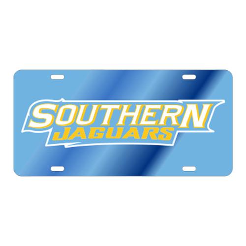 Southern TAG (BLU/REF SOUTHERN JAGUARS TAG (43500))